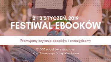 Festiwal Ebooków 2018