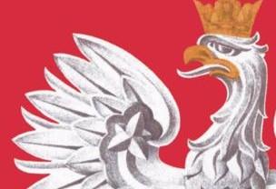 Aktualne godło Polski: tajemiczna gwiazda na skrzydle, brak krzyża na otwartej koronie