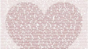 Andrzejki / Serce / Polishwords