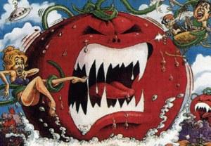 Nie tylko pomidory mają swoje mroczne strony