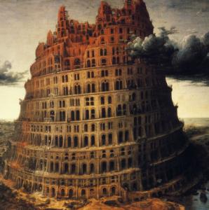 Wieża Babel uczy programistów czym jest ulotność kodu