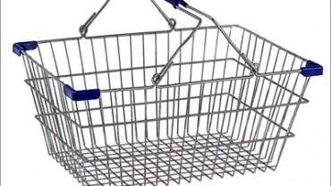 Koszyk zakupowy, Allegro, iStore