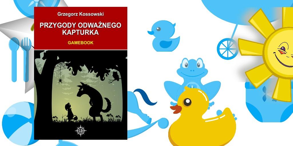 ebook dla dzieci bajka