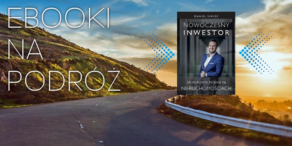 Ebook Nowoczesny Inwestor