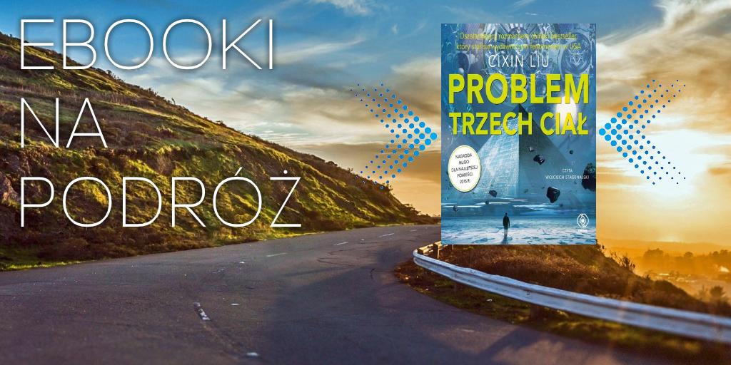 Ebook problem trzech ciał