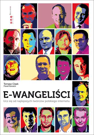 E-wangeliści ebook PDF