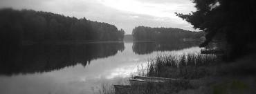 Zdjęcie w tle - jezioro