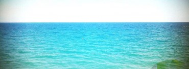 Zdjęcie na Facebooka - morze