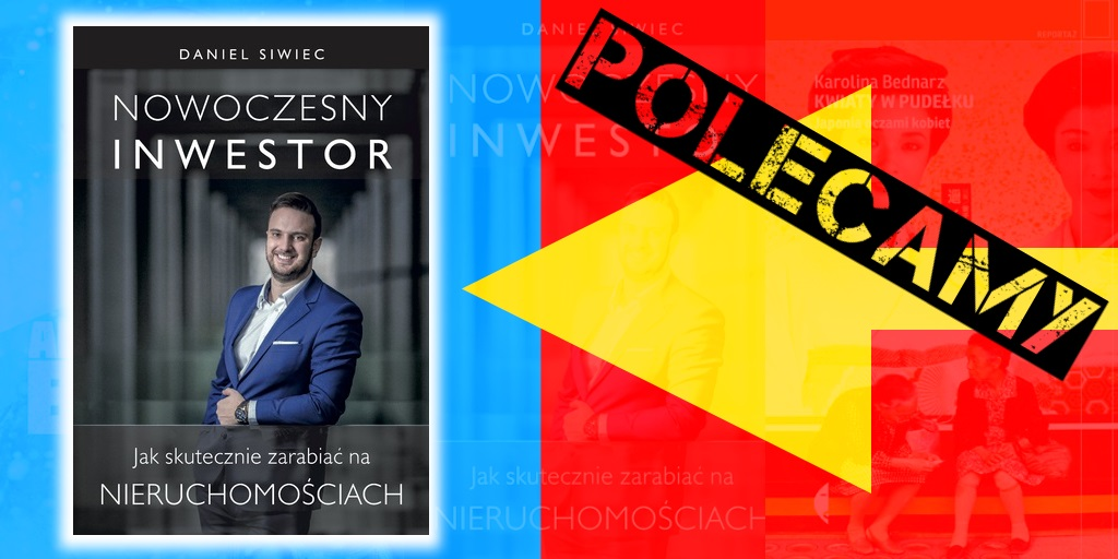 Nowoczesny inwestor ebook