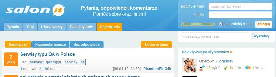 SalonIT.pl