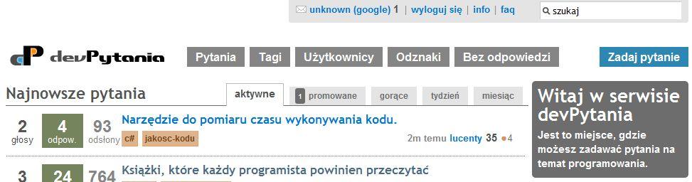 DevPytania.pl