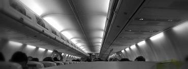 Fota na FB - samolot