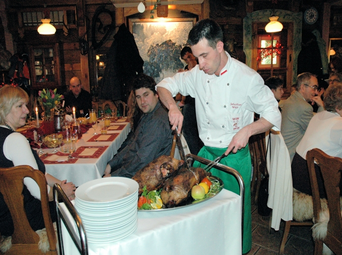Ilustracja 3 restauracje, które musisz odwiedzić będąc w Toruniu - Polishwords News