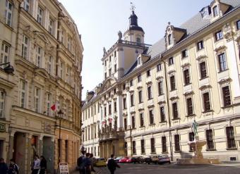 Ilustracja Uniwersytet Wrocławski – kierunki zaoczne i rekrutacja m.in. na prawo - Polishwords News