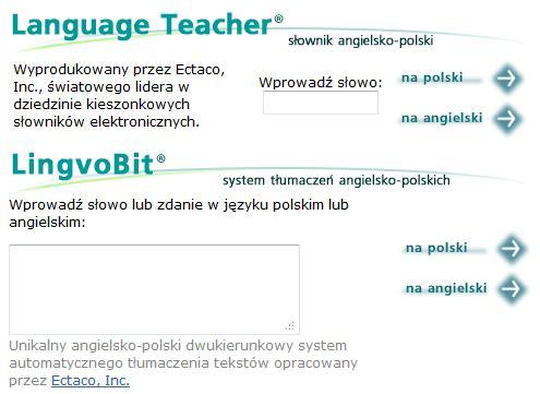 Ilustracja Translator polsko angielski x 6: free, online albo download - Polishwords News