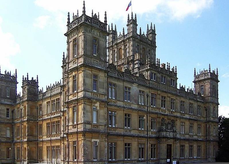 Ilustracja Downton Abbey – o czym jest ten serial? - Polishwords News