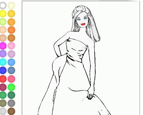 7 Kolorowanek Malowanek Online Dla Dzieci Ebooki I Programowanie