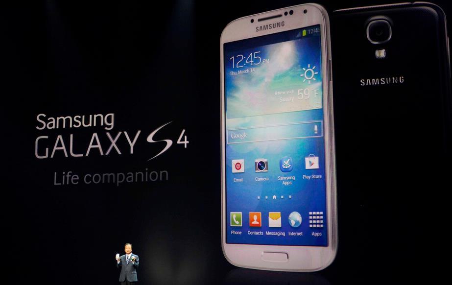 Ilustracja Samsung Galaxy S4 cena, dane, premiera - Polishwords News