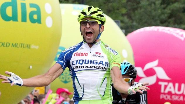 Ilustracja Tour de Pologne – wprowadzenie - Polishwords News