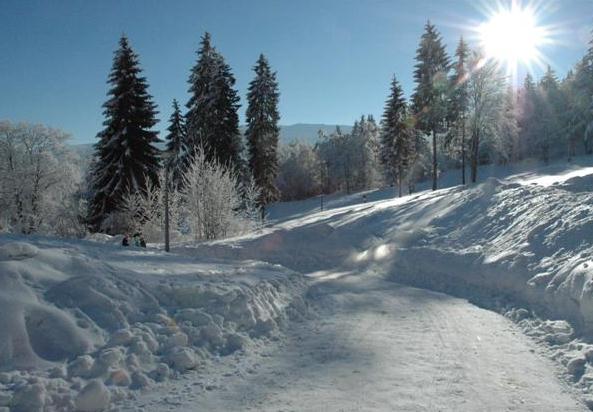 Ilustracja Sylwester 2012: Zakopane i w górach + 10 pomysłów na Sylwestra - Polishwords News