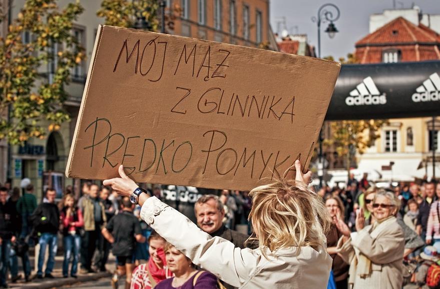 Ilustracja Maraton Warszawski – kiedy, gdzie, jak? - Polishwords News