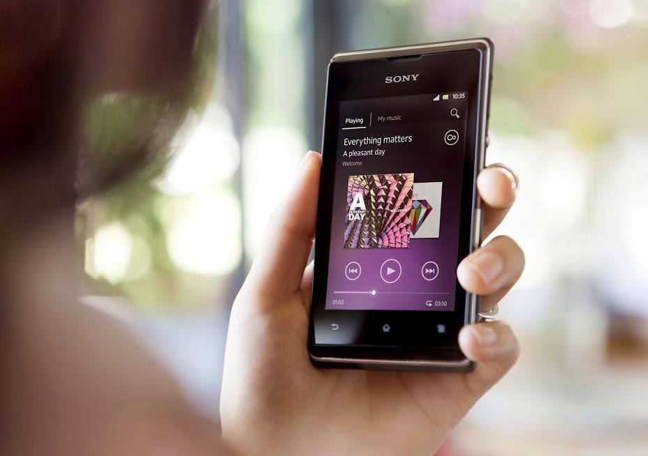 Ilustracja Sony Xperia E – czy wart swojej ceny? [ZDJĘCIA] - Polishwords News