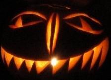 Ilustracja Halloween 2012 – 10 najlepszych pomysłów na ten rok! - Polishwords News