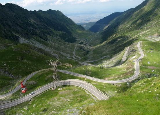 Ilustracja Tak będą wyglądać autostrady w 2013 roku - Polishwords News