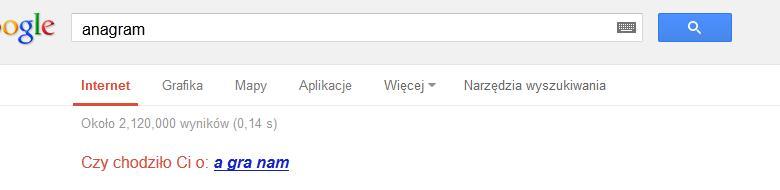 Ilustracja Zerg Rush już znasz? 14 nowych sztuczek w Google! - Polishwords News