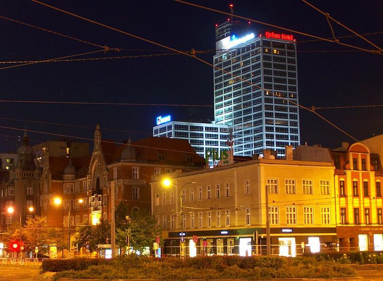 Ilustracja 3 restauracje, które musisz odwiedzić będąc w Katowicach - Polishwords News