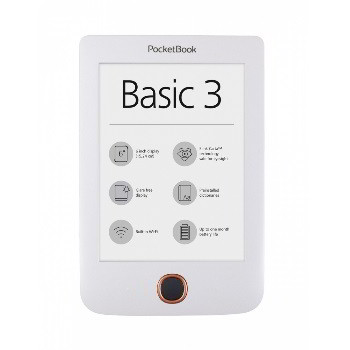 PocketBook Basic 3